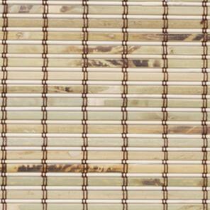 853 1770 Woven Wood Shades