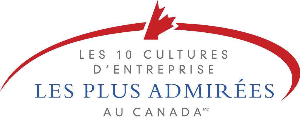Canada's 10 Most Admired Corporate Cultures