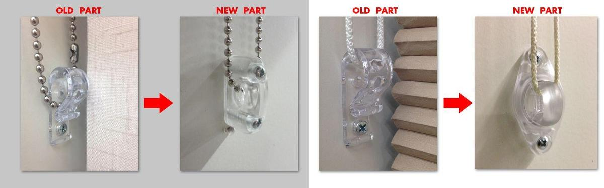 old new-parts