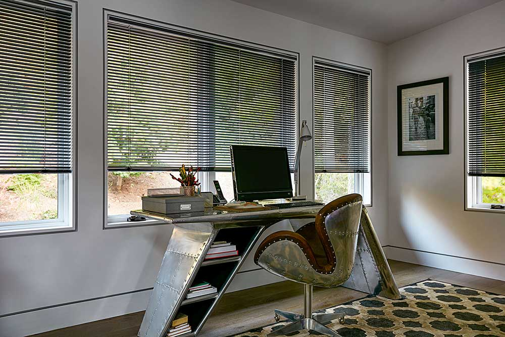 Select from Faux wood blinds, wood blinds, mini blinds, vertical blinds at Blinds To Go