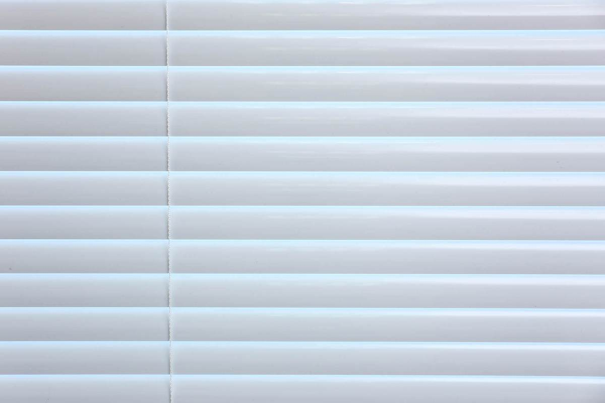 Classic Mini Aluminum Blinds