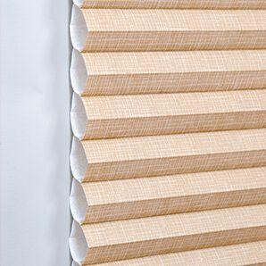 Cellular shades are our most energy efficient product