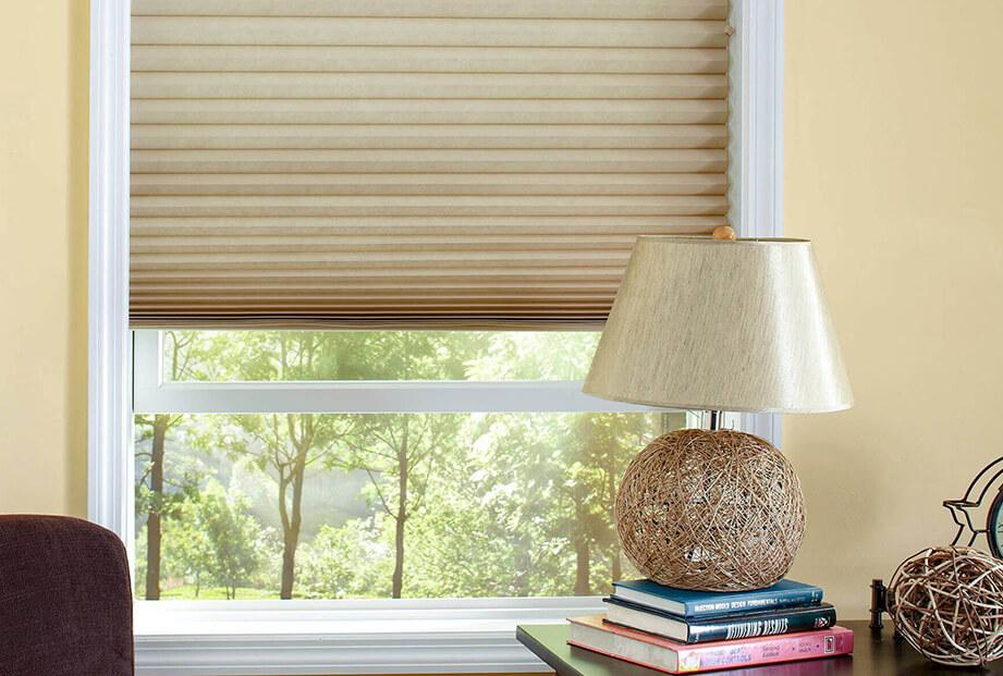 Classic Cellular shades