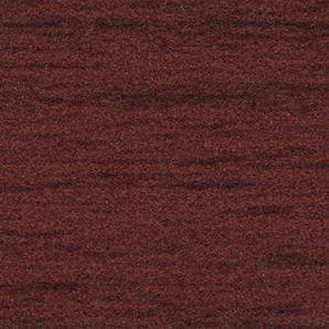 Dark Cherry Aire Faux Wood Blinds