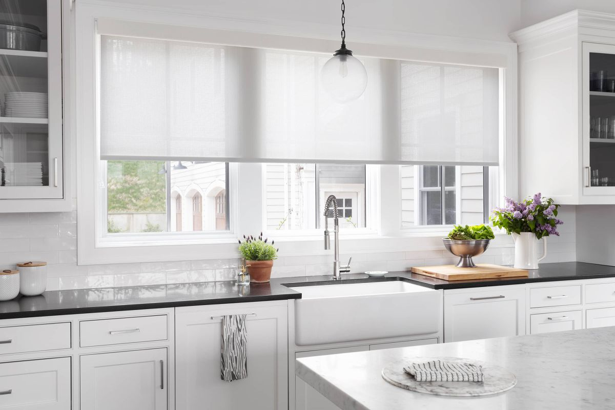 photograph relating to Printable Window Shades titled Customized Built Blinds and Hues Blinds Toward Transfer