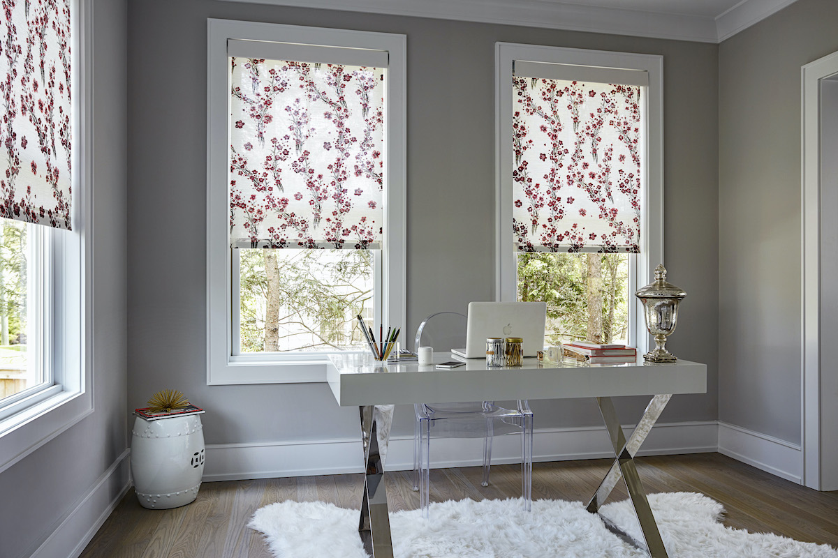 Shop Custom Roller Window Shades Blinds Blinds To Go