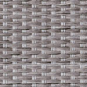 Oasis Steel Naturally Inspired Roller Shade Swatch