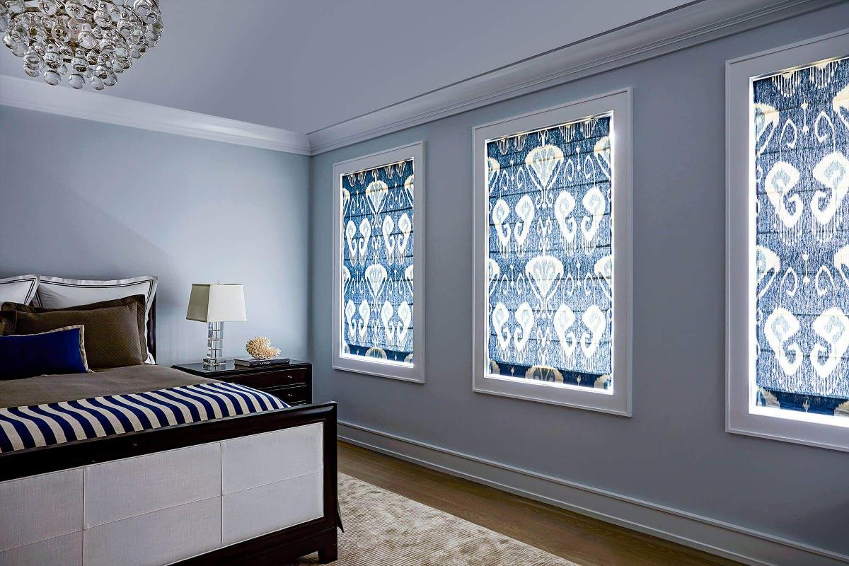 Designer Patterns Custom Blinds And Shades Blinds To Go