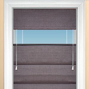 Roman Shades Solid Fabric Collection Blinds To Go
