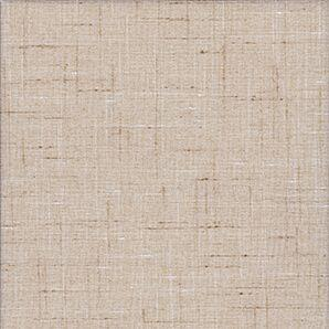 Linen Taupe Roman Shade