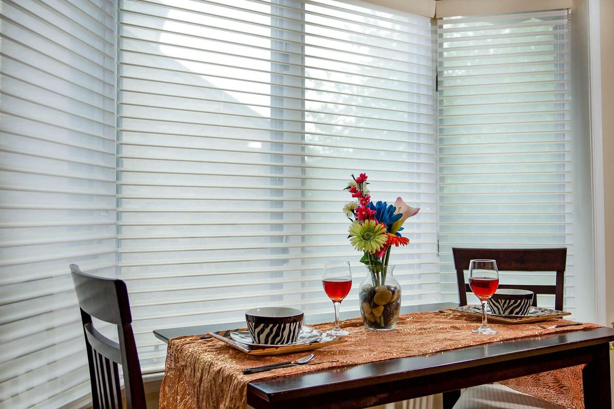 Serenity Sheer Shades Custom Made Shades Blinds To Go