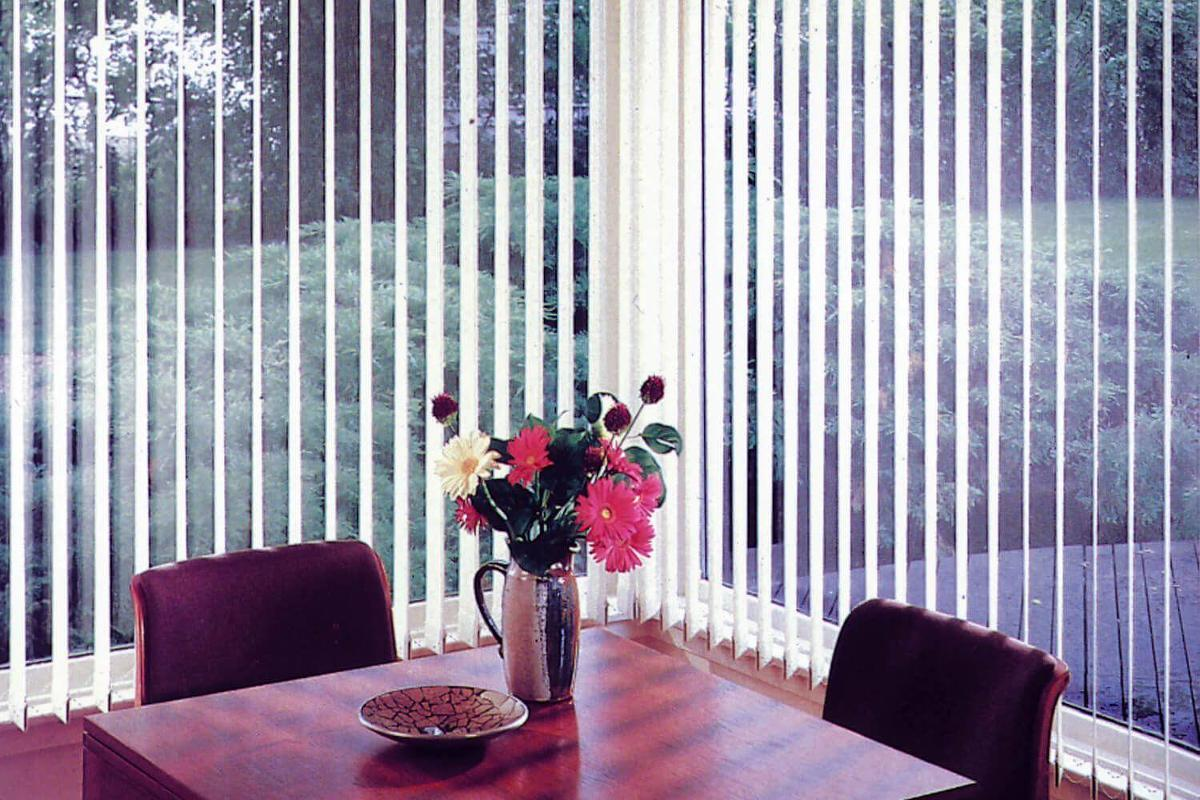 fabric vertical window pin blinds pinterest room and treatments