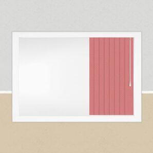 designer vinyl vertical custom made blinds blinds to go. Black Bedroom Furniture Sets. Home Design Ideas