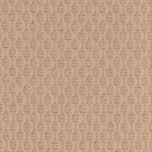 Macrame cream vertical fabric blinds swatch
