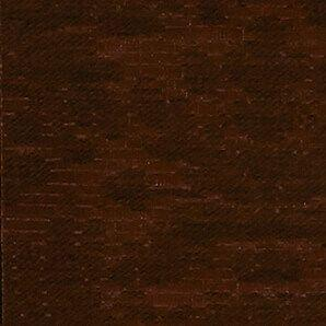 Versailles cocoa vertical fabric blinds swatch
