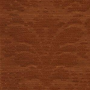 Versailles ochre vertical fabric blinds swatch