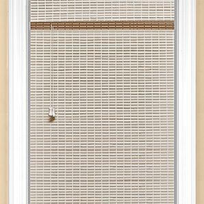 Natural Woven Wood Shades Custom Made Shades Blinds To Go