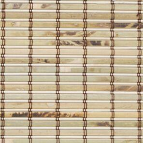 Fiji Woven Wood Panel Tracks