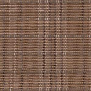 Trinidad Cocoa Woven Wood Panel Tracks
