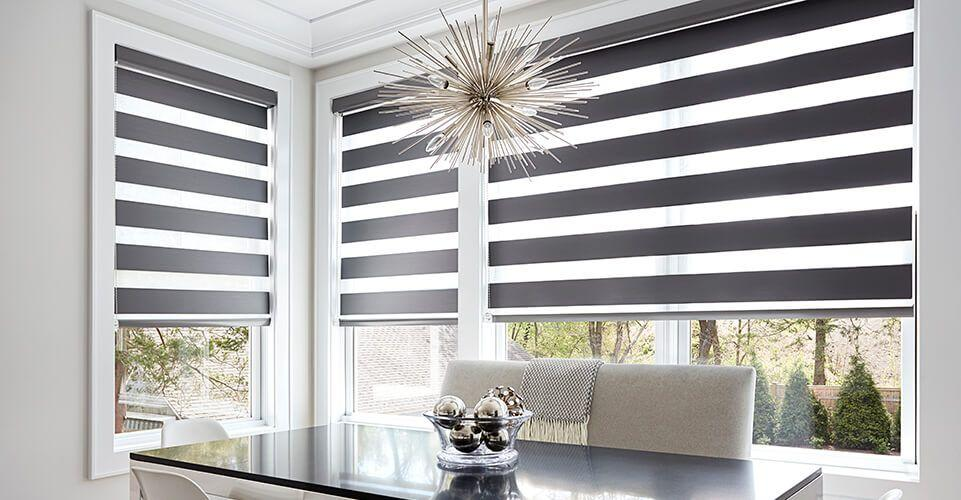 Image Result For Blackout Honeycomb Blinds