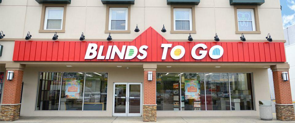 Our Totowa showroom services the Totowa, Paterson, Wayne area with the largest selection of custom blinds and shades