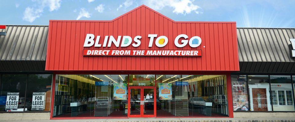 Welcome To Blinds Go Serving Union Springfield Elizabeth