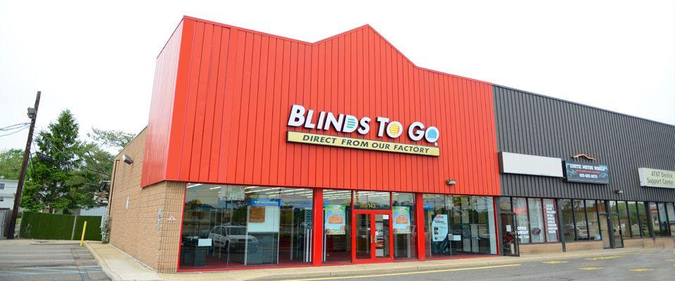 Our Menlo Park showroom services the Menlo Park, Edison, Metuchen, Woodbridge area with the largest selection of custom blinds and shades