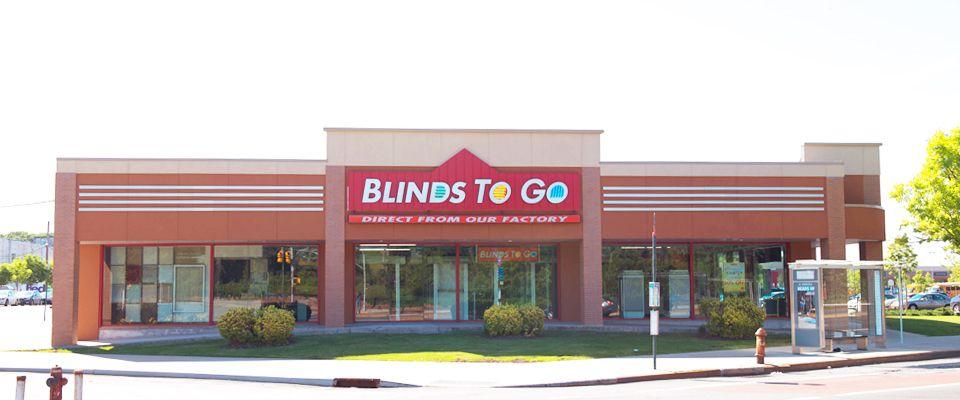 Staten Island Showroom Blinds And Shades Blinds To Go