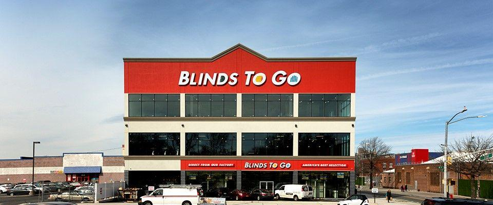Our Brooklyn showroom services the Brooklyn and Park Slope area with the largest selection of custom blinds and shades
