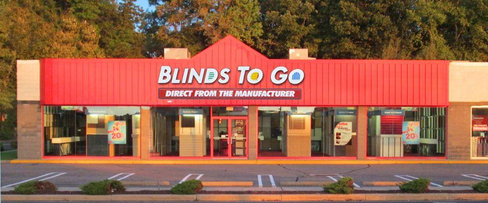 Our Milford showroom services the Milford, New Haven, Seymour area with the largest selection of custom blinds and shades