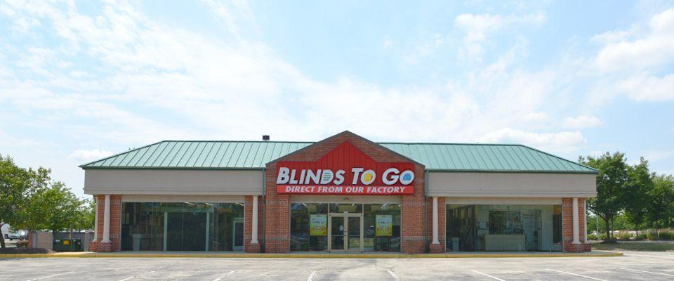 Mount Laurel Showroom Blinds And Shades Blinds To Go