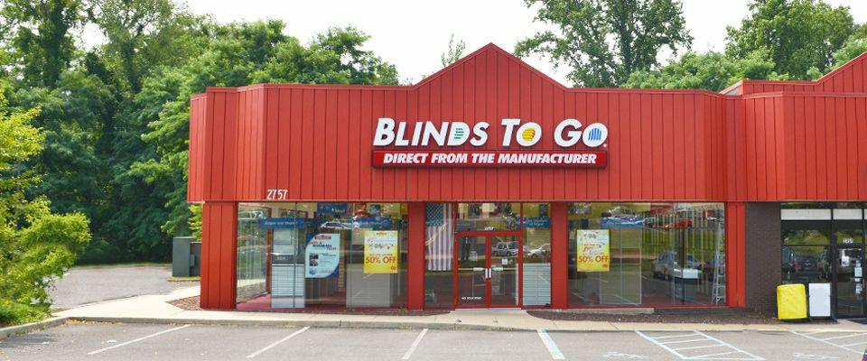 Our Oxford Valley showroom services the Oxford Valley, Levittown, Bristol, Fairless Hills area with the largest selection of custom blinds and shades