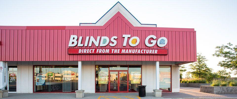 Our Barrie showroom services the Barrie, Churchill, New Lowell area with the largest selection of custom blinds and shades