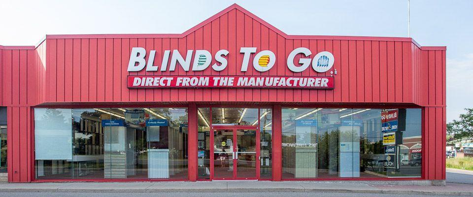 Our West Mississauga showroom services the West Mississauga, Campbellville, Puslinch area with the largest selection of custom blinds and shades