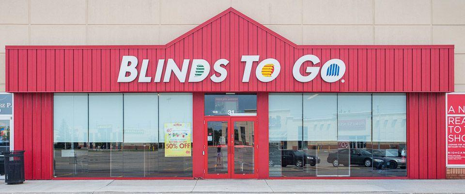 Our Woodbridge showroom services the Woodbridge, Bolton, Nobleton area with the largest selection of custom blinds and shades