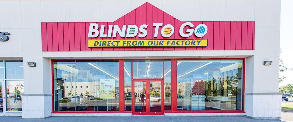 Our Kanata showroom services the Kanata, Kenmore, Ashton area with the largest selection of custom blinds and shades